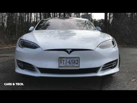 Telsa 90d Tesla Model S How Many Miles Per Charge