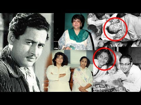 Unknown Facts About Guru Dutt    Pastimers