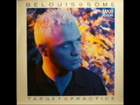 Belouis Some - Target practice (extended version)