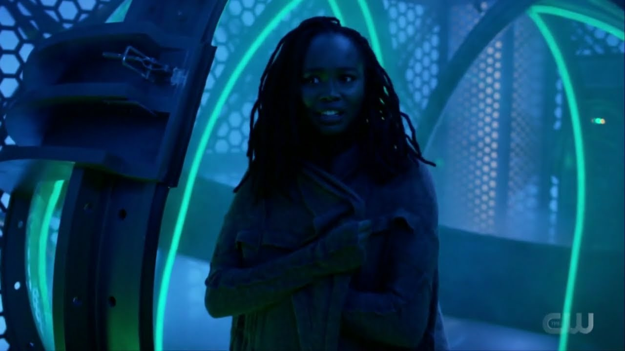 Download Jennifer gets a new body/ black lightning season 4 episode 5