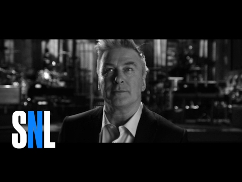 SNL Host Alec Baldwin is Back in Studio 8H