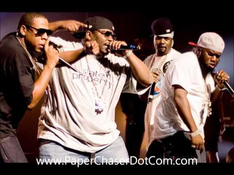 "Jay-Z & Roc-A-Fella 2001 Funkmaster Flex ""Takeover Freestyle"" Full (41 Minutes!)"