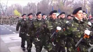 Romanian Army Hell March