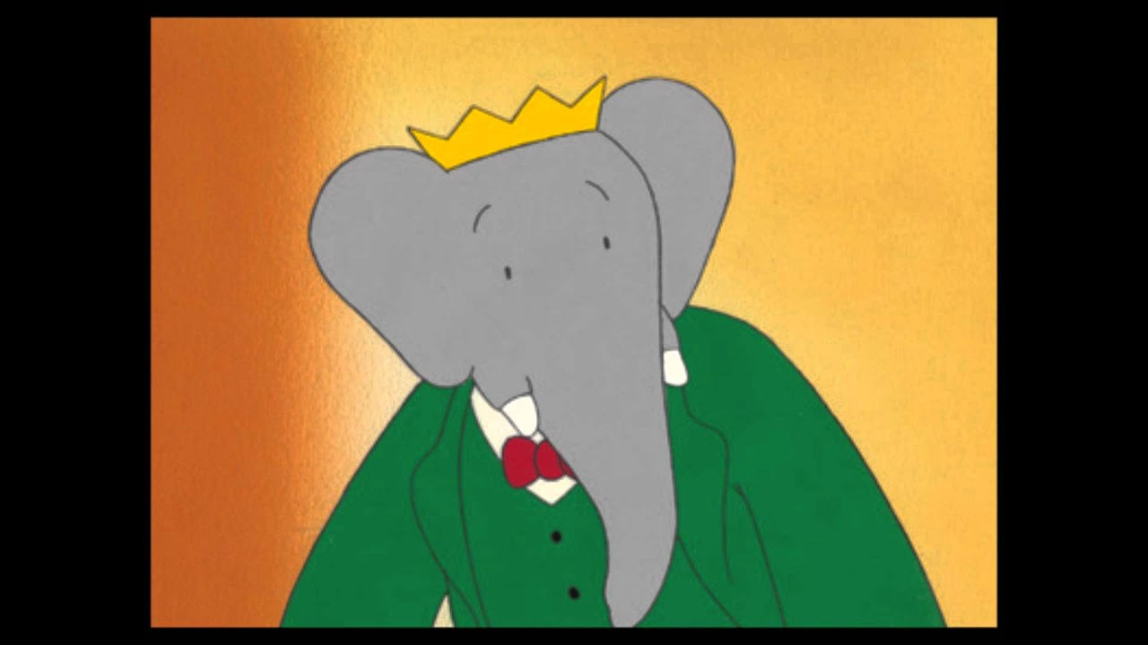 Download Babar Theme - Piano Cover