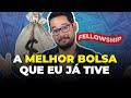 Fellowship: A MELHOR Bolsa de Estudos que eu já tive! | Matheus Tomoto