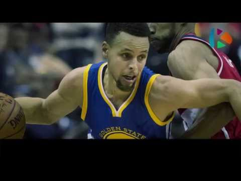 Stephen Curry - Bios of Athletes - Wiki Videos by Kinedio