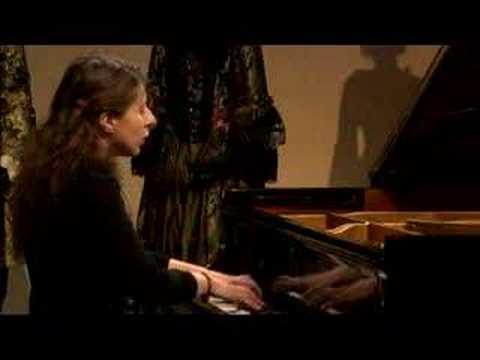 Anna Kravtchenko -- Schumann, Carnival of Vienna -- HD Filmed