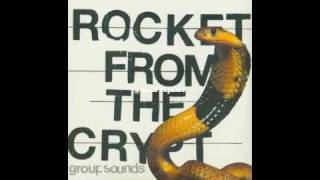 Rocket From The Crypt: Return Of The liar