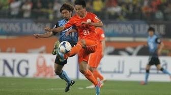 Guizhou Renhe vs Kawasaki Frontale: AFC Champions League 2014 (MD5)