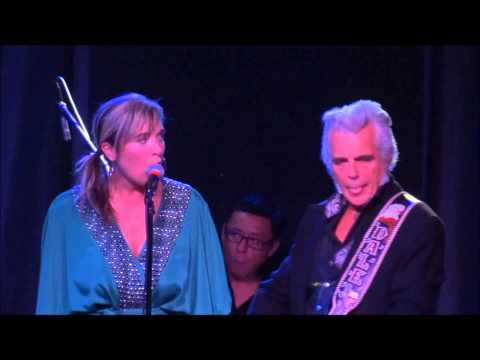 Dale Watson and Amber Digby, Gypsy Sallys DC 092214