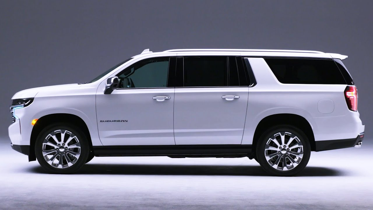 8 LUXURY LARGEST SUVs in 2020-2021 that will make your ...