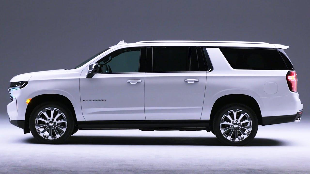 Best 8 LUXURY LARGEST SUVs in 2020-2021 that will make ...