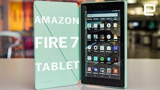 Amazon Fire 7 Review: All Kinds of Cheap
