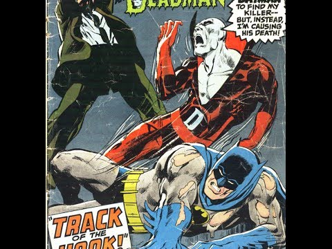 Classic Brave and the Bold: 79 (Neal Adams)