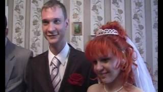 Свадебная частушка.