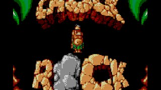 Game Gear Longplay [046] Chuck Rock