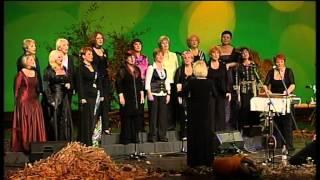 Prifarci & Dame domače glasbe - Venček