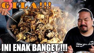 GILA!!! LEZAT BANGET INI SATE KLATAK, TENGKLENG & TONGSENG KEPALA KAMBING | KULINER YOGYAKARTA