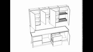 Базис-Мебельщик, анимация в проекте