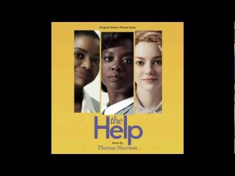 The Help Score - 04 - Mississippi - Thomas Newman