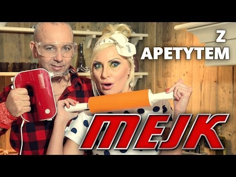 Z Apetytem - Mejk