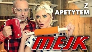 MEJK - Z apetytem (Hit Disco Polo) [Official Video]