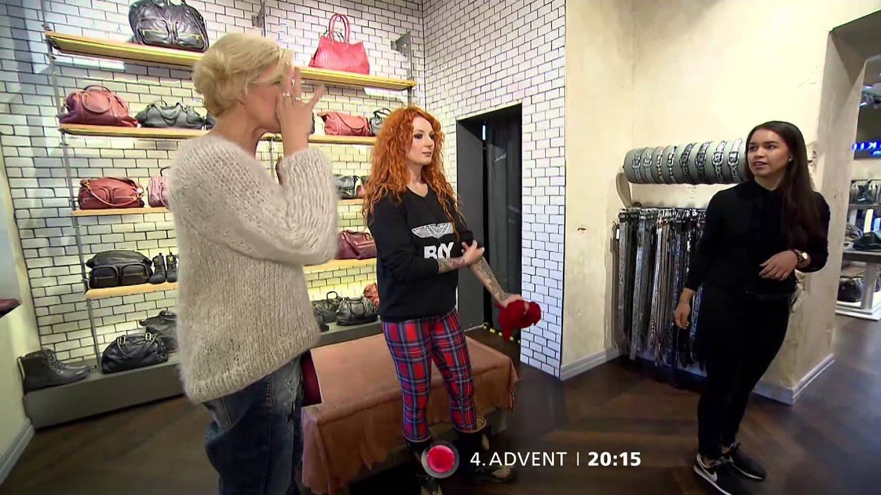 Guido Maria Kretschmer Sucht Die Shopping Queen Des Jahres Youtube