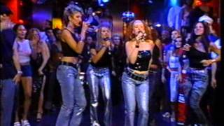 Sugar Jones on Electric Circus - Part 1