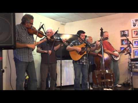 """High Country"" Dennis Fetchet & Grateful Dudes 7 20 13 ps jk sr"