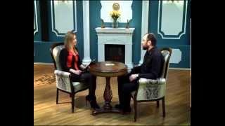 Интервью на СТС (Вячеслав Доброхотов Центр Вита) (СТС-Биробиджан)