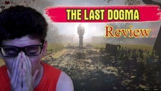 The Last Dogma [Game Review]