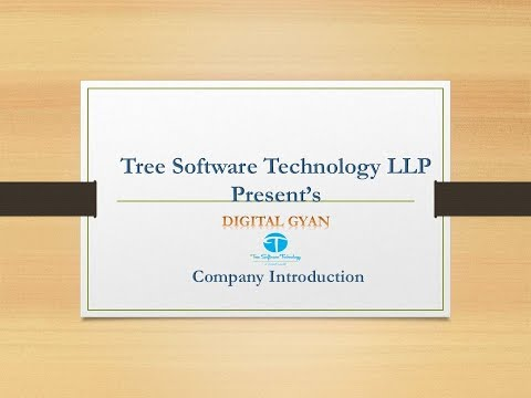 Tree Software Technology LLP