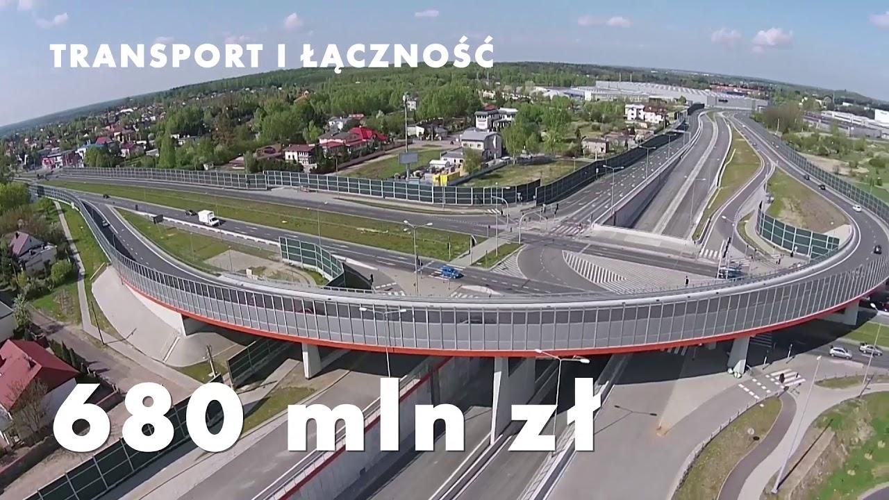 Budżet Łodzi na 2018 r.