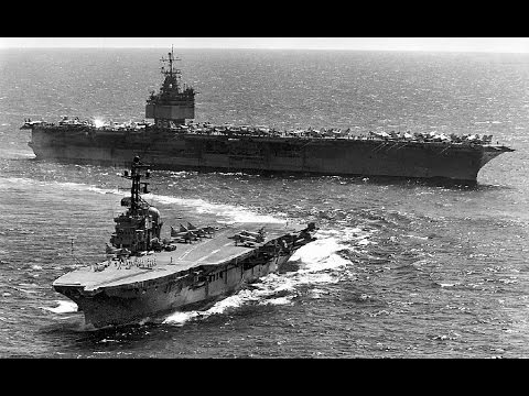 Aircraft Carrier History & Their Role in the US Navy