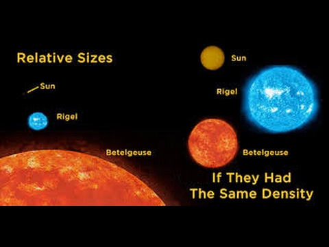 biggest star in the universe - photo #36