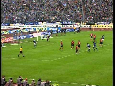 Jörg Böhme - Alle Tore 2000/2001