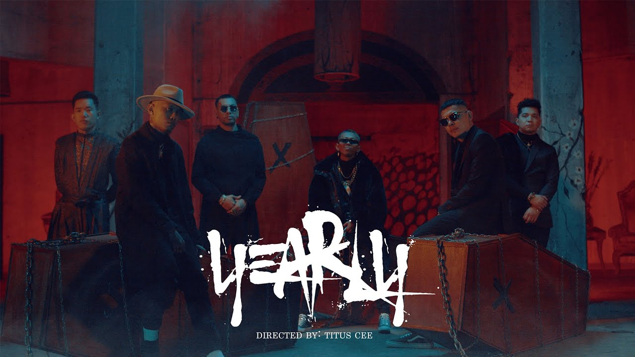 Ex Battalion - Yearly (Official Music Video)