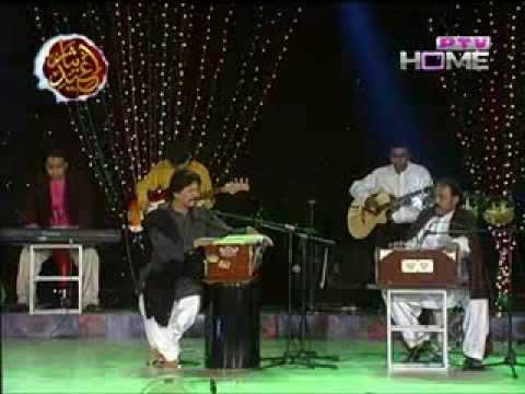 Sab Maya Hai by Attaullah Khan Esakhelvi in Eid Show