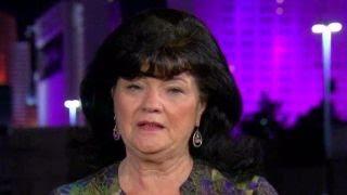 Las Vegas shooting survivor recounts horrific incident