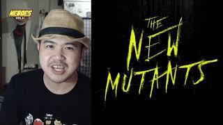 รีแอคชั่น The New Mutants นี้มัน X-Men หรือหนังผี!!