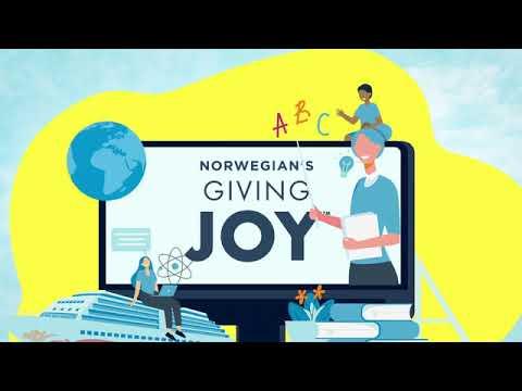 Norwegian Cruise Line Celebrates Teacher Appreciation Week By ...