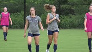 Women's Soccer Preview