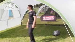 Coleman Event Shelter Pro 15 - www.simplyhike.co.uk