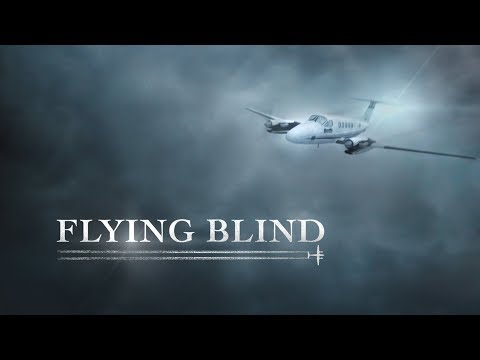 Flying Blind (Official Trailer)