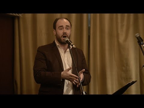 Losing My Mind / What Can You Lose? - Samuel Haughton (Upstairs At The Arts Cabaret Club)