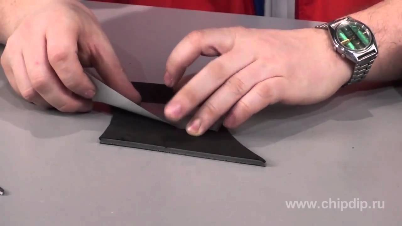 как резать широкий скотч на узкие части в домашних условиях. - YouTube
