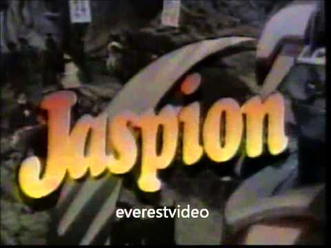 Flashman, Jaspion e Changeman - Record 1995/96