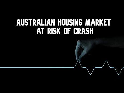 Australia HOUSING BUBBLE BURSTs