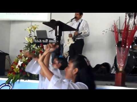 IGLESIA CRISTIANA PENTECOSTES EL SHADDAI, HUIXTLA, CHIAPAS.