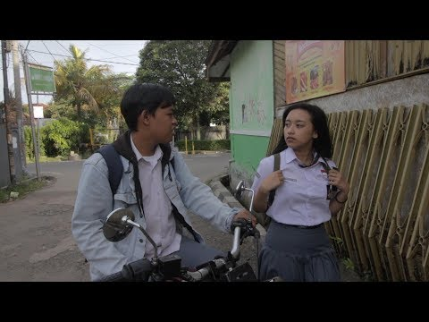 Dilham ( Parodi Novel DILAN ) Short Movie / Film Pendek